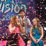 jesc_eire_2016_the_final_-_eoghan_mcdermott_congratulates_the_delighted_winner_zena_donnelly_l__also_pictured_-_runner_up_amy_mcgrath_r_1